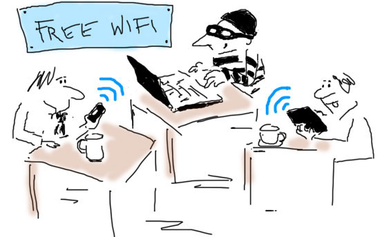 Network-Security-wifi