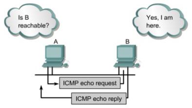 icmp-echo
