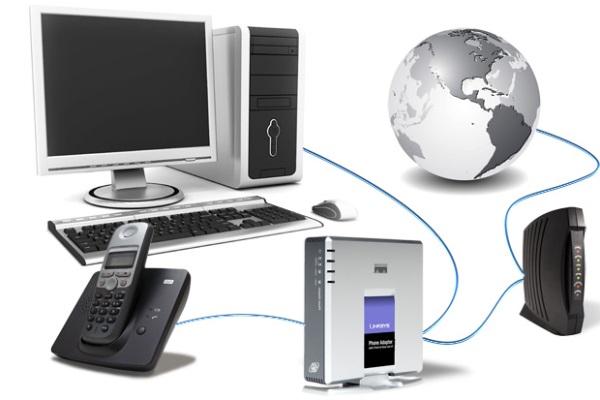 pdait-VOIP-Services